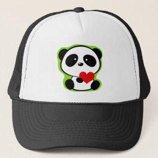 Gorra De Camionero Ropa de los amantes de la panda de IMG_8744.PNG