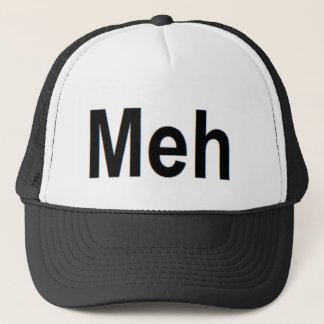 Gorra De Camionero Ropa de Meh