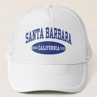 Gorra De Camionero Santa Barbara California