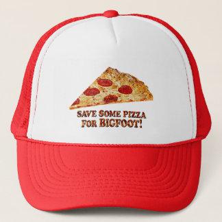 Gorra De Camionero Save_Pizza_for BIGFOOT - Multi-Ropa
