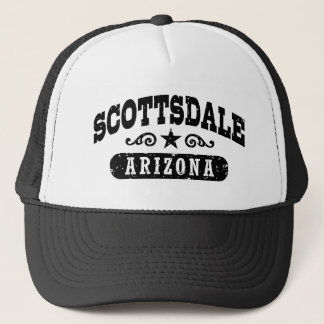 Gorra De Camionero Scottsdale Arizona