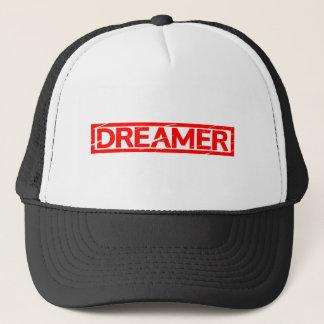 Gorra De Camionero Sello del soñador
