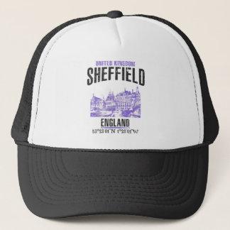 Gorra De Camionero Sheffield