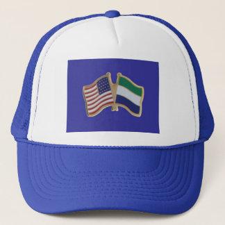 Gorra De Camionero Sierra Leone/americano
