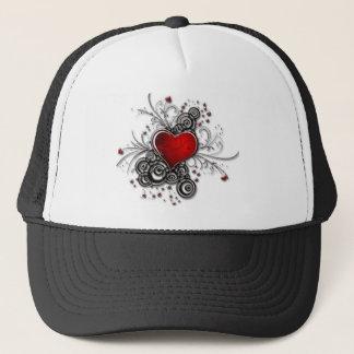Gorra De Camionero Símbolo del amor