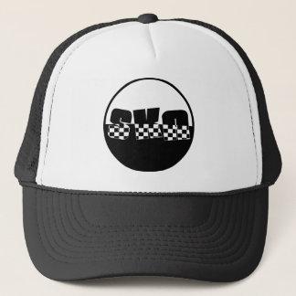 Gorra De Camionero Ska