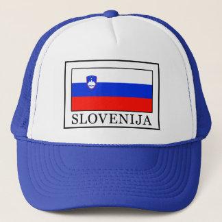 Gorra De Camionero Slovenija
