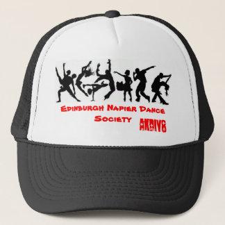 Gorra De Camionero Sociedad de la danza de Edimburgo Napier
