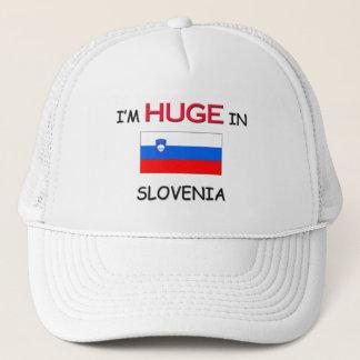 Gorra De Camionero Soy ENORME en ESLOVENIA