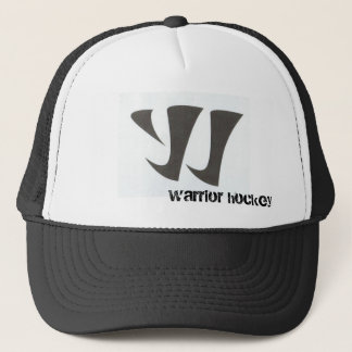 Gorra De Camionero sp_warrior, hockey del guerrero