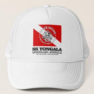 Gorra De Camionero SS Yongala (las mejores ruinas)
