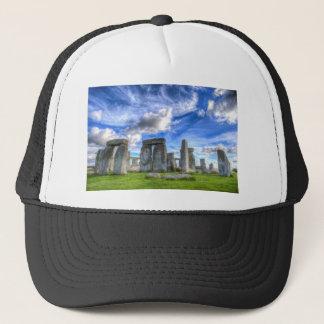 Gorra De Camionero Stonehenge