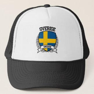 Gorra De Camionero Suecia