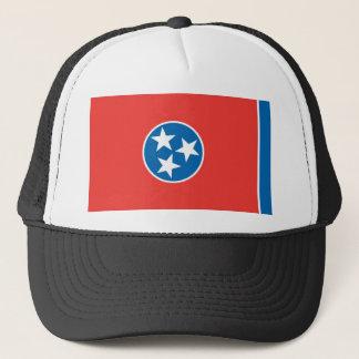 Gorra De Camionero Tennessee-hola
