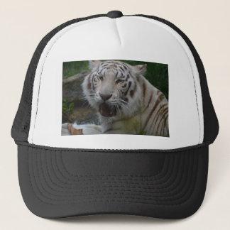 Gorra De Camionero Tigre blanco