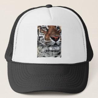 Gorra De Camionero Tigre de Cedarhill