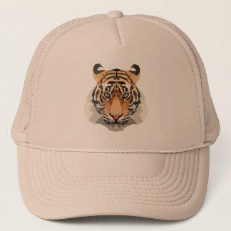 Gorra De Camionero Tigre el rey