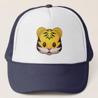 Gorra De Camionero Tigre - Emoji