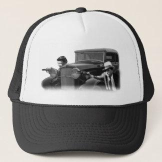 Gorra De Camionero Tiroteo de Joplin