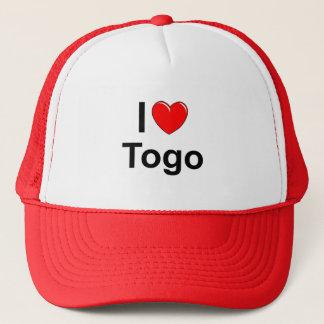 Gorra De Camionero Togo