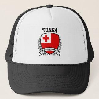 Gorra De Camionero Tonga