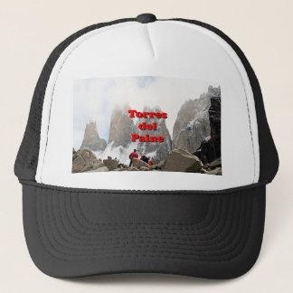 Gorra De Camionero Torres del Paine: Chile