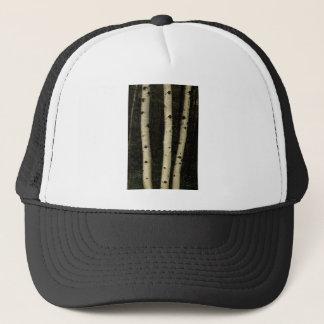 Gorra De Camionero Tres pilares del bosque