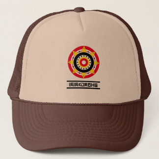 Gorra De Camionero Tribe OHOHUIHCAN