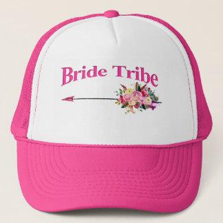 Gorra De Camionero Tribu de la novia de Boho