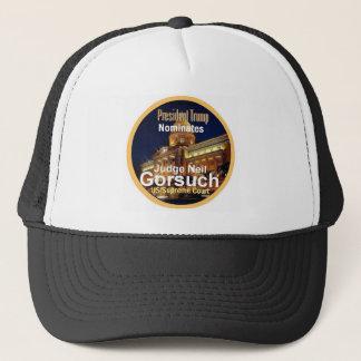 Gorra De Camionero Tribunal Supremo de Neil GORSUCH