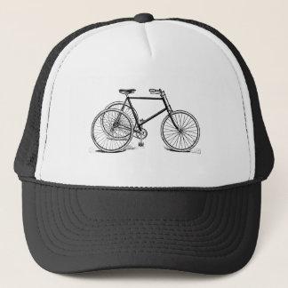 Gorra De Camionero Triciclo antiguo