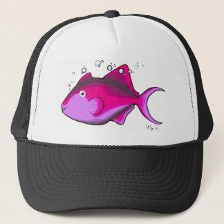 Gorra De Camionero ¡Triggerfish!