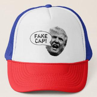 Gorra De Camionero ¡Trumpism-FakeCap!