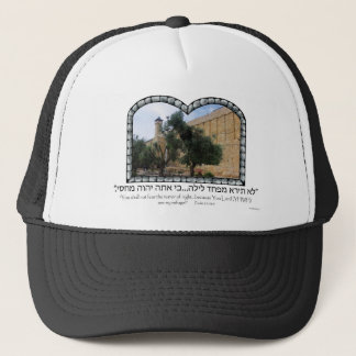 Gorra De Camionero Tumba de los patriarcas