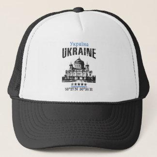 Gorra De Camionero Ucrania