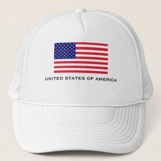 Gorra De Camionero USA_Hat