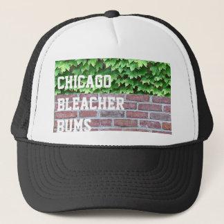 Gorra De Camionero Vagos del blanqueador de Chicago - camionero