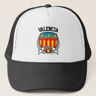 Gorra De Camionero Valencia