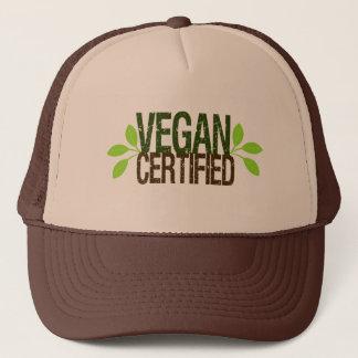 Gorra De Camionero Vegano certificado