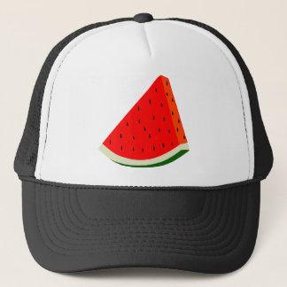 Gorra De Camionero Verano de la rebanada de la cosecha de la fruta de