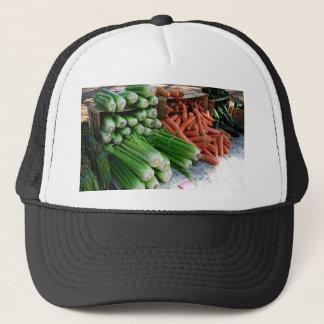 Gorra De Camionero verduras