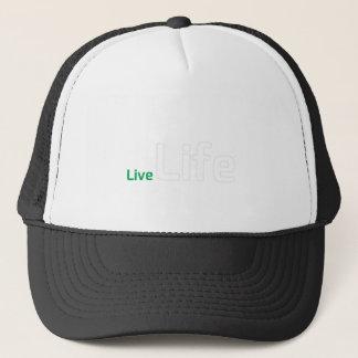 Gorra De Camionero Vida viva