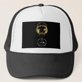 Gorra De Camionero vidrio del champán