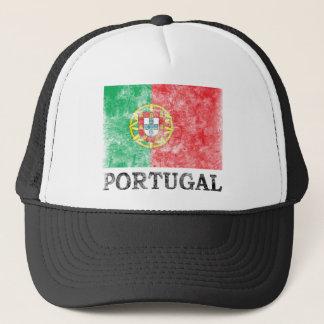 Gorra De Camionero Vintage Portugal