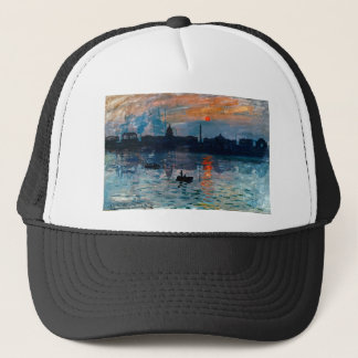 Gorra De Camionero Washington Skyline1