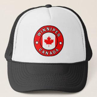 Gorra De Camionero Winnipeg Canadá