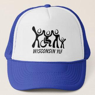 Gorra De Camionero Wisconsin YLF