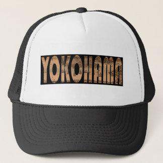 Gorra De Camionero yokohama1855