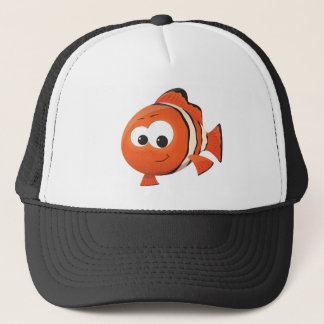 Gorra De Camionero zazzle_clownfish.ai