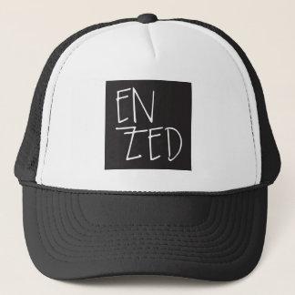 """Gorra De Camionero """"Zeta"""" Nueva Zelanda del En"""